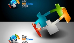 The HR Show 2009