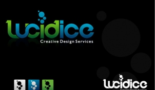 LucidIce (Creative Design Agency)